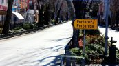 Verso Portoroz....